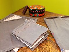 Voici l'une des étapes pour le relever le défi du zéro déchet : les mouchoirs ! Kleenex vendrait 20 milliards de mouchoirs en papier par an en France soit 600 par seconde(source Consoglobe) ! Pour...