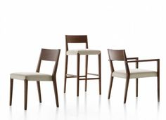 Fornasarig Eos Dining Chair Suite 22 Interiors Markham Toronto