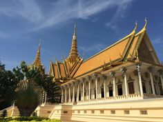 Why I Hated Phnom Penh Phnom Penh, Siem Reap, Site Archéologique, Destinations, Cambodia Travel, May Bay, Royal Palace, Geography, Barcelona Cathedral