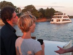 Luxury Breakfast, Lunch, Dinner and Sunset cruises and ultimate fishing experience in Victoria Falls on the mighty Zambezi River. Victoria Falls, Safari, Tours, Sunset, Cruises, Fishing, Lunch, Travel, Dinner