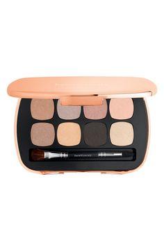 bareMinerals® 'READY 8.0 - The Sexy Neutrals' Eyeshadow Palette