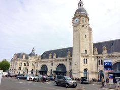 """See 276 photos and 11 tips from 3397 visitors to La Rochelle. """"This city is very beautiful, cool and a good place for holiday, eating seafood and. Poitou Charentes, France, French Food, Places Ive Been, Cool Stuff, City, Building, Travel, Beautiful"""