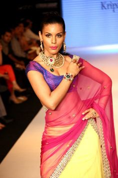 India International Jewellery Week 2012 on IndianWeddingSite.com