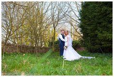 Evesham wedding photography.  www.byjenny.co.uk
