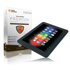 Proscan Android 4.1 Tablet + Total Defense Internet Security Suite for $79.98 after Mail-In Rebate + FREE SHIPPING!  On Sale Now 10/14/13