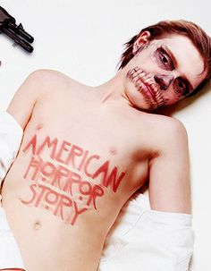 Evan Peters / American Horror Story