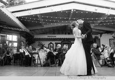 San Juan Capistrano Wedding, Los Rios Street and El Adobe Capistrano Wedding, Orange and Teal First dance