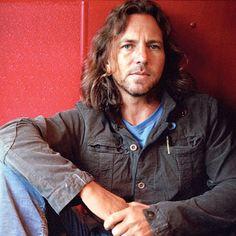 Eddie Vedder- best show I've seen in awhile 11/27/12 in Orlando
