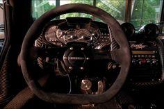 Pagani Zonda Cinque Roadster Wallpapers HD Images WSupercars