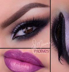 Purple #makeup #makeuptips #beauty #beautytips #stylishfashion #eyeshadow #eyemakeup #eyemakeuplook #eyemakeupeveryday