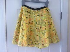 Skirt for Molly