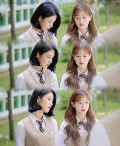 Drama Korea, Korean Drama, Teen Web, Asian Short Hair, Web Drama, Kim Woo Bin, Hana, Seoul, Ulzzang