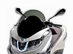 Alexopoulos Motorcycle Parts and Accessories: Sport Ζελατίνα Malossi MHR για Piaggio X10
