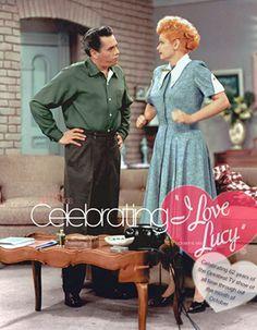 I love Lucy COME VISIT US @ http://facebook.com/LucilleBallRicardo
