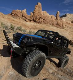 #Jeep Apache on the trail
