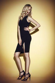 little black dress JO-LI