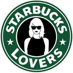 dorm room posters, dorm, room, posters, taylor, swift, taylor swift, starbucks lovers, long list of ex lovers, green, starbucks, black, white, sunglasses, 1989, blank space