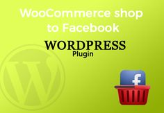 This plugin will import your WooCommerce shop to Facebook in a couple of minutes, with no development or design skills required. Download Now - http://dealmirror.com/product/woocommerce-shop-to-facebook-wordpress-plugin/