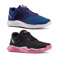 Reebok ZPump Fusion 2.0 Womens Running Shoes//Trainers Multiple Sizes BNIB