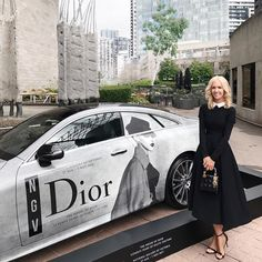 "6,400 Likes, 46 Comments - Megan Hess (@meganhess_official) on Instagram: ""Today arriving at @ngvmelbourne for Mercedes-Benz Ladies Lunch to celebrate the opening of The…"""