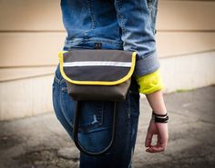 small waterproof #hippouch #beltbag #Ulockholster by Crosstownbags https://www.etsy.com/listing/222228585/small-waterproof-hip-pouch-belt-bag-u?utm_source=Pinterest&utm_medium=PageTools&utm_campaign=Share