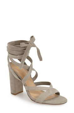 Ivanka Trump 'Kiernan' Sandal (Women) available at #Nordstrom