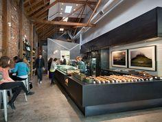 Craftsman and Wolves Bakery + Cafe / Zack | de Vito