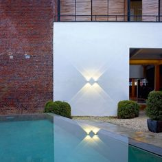 Vision Out  - Delta Light, para exteriores