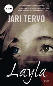 Layla - Jari Tervo (9,80)