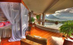 Jade Mountain Resort,Soufriere,  Saint Lucia