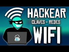 Como descifrar clave de red WiFi de los vecinos [RAPIDO] - YouTube