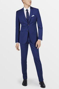 Bytom suit
