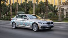 We Will Get An Autonomous BMW 7-Series Driving Fleet This Year! An autonomous BMW 7-Series fleet of approximately 40 cars will be launched later this year on the public roads of USA and Europe. The fleet will demonstrate significant progress on behalf of the German car maker in collaboration with Intel and Mobileye. The companies announced about them working...