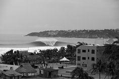 Zicatela's Revenge | SURFER Magazine