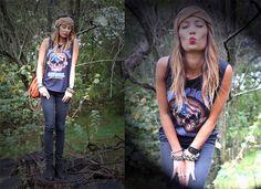 Rebel (by Lisa O) http://lookbook.nu/look/3570463-Rebel