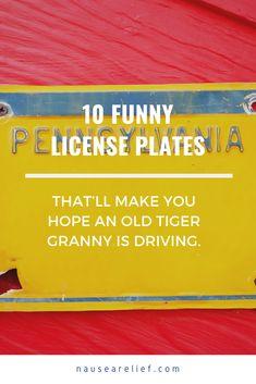 Keep Calm And Love Math License Plate Frame Tag Holder