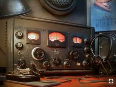 Radios, Trx, Radio Amateur, Audio Design, Antique Radio, Short Waves, Ham Radio, Its A Wonderful Life, Televisions
