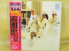 CD/Japan- CHEAP TRICK Dream Police w/OBI RARE MINI-LP Gatefold Cover MHCP-78 #HardRockPopRock