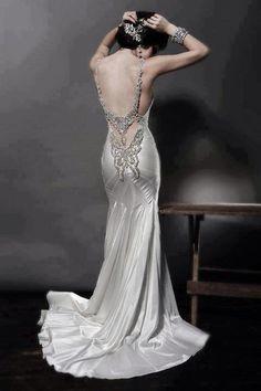 Butterfly wedding dress ❤️♥️❤️♥️♥️