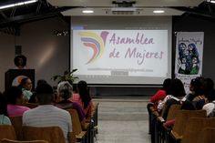 Mujeres de Antioquia se juntaron para hacer propuestas de paz