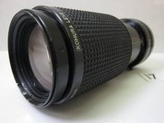 LS897CA KMC KOMURA-FX F4.5 70-210mm ジャンク_画像1