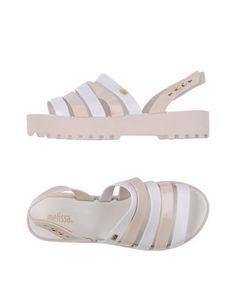 78ca5031e21cf MELISSA .  melissa  shoes  sandals