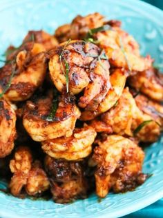 Low FODMAP and Gluten Free Recipe - Shrimp with smoked paprika - http://www.ibssano.com/low_fodmap_recipe_shrimp_smoked_paprika.html