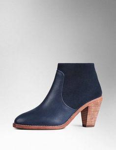 Harper Boot
