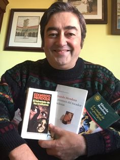 """Siempre he admirado a Eduardo Mendoza (reciente Premio Cervantes 2016) por ser literariamente """"ambidextro"""", con capacidad para escribir cosas serias y cosas divertidas con fuerza seductora, pero sobre todo porque algunas de sus numerosas obras (""""El misterio de la cripta embrujada"""", """"Sin noticias de Gurp"""", por ejemplo) tienen …"""
