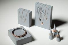 Ros Millar: International Jewellery London 2013