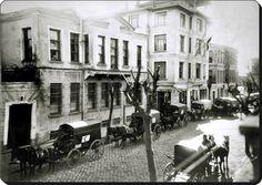 1911 hilal-i ahmer atlı ambulanslar