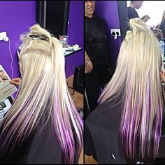 Hair Extensions by Global Hair Extensions