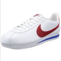 huge selection of db623 d58d0 Nike Cortez Basic Leather OG athletic shoes CLASSIC COMFORT. ICONIC STYLE.  NEW IN ORIGINAL