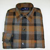 f844b8b922c74 Camisas de lana para caballero. – Camisería Montecristy
